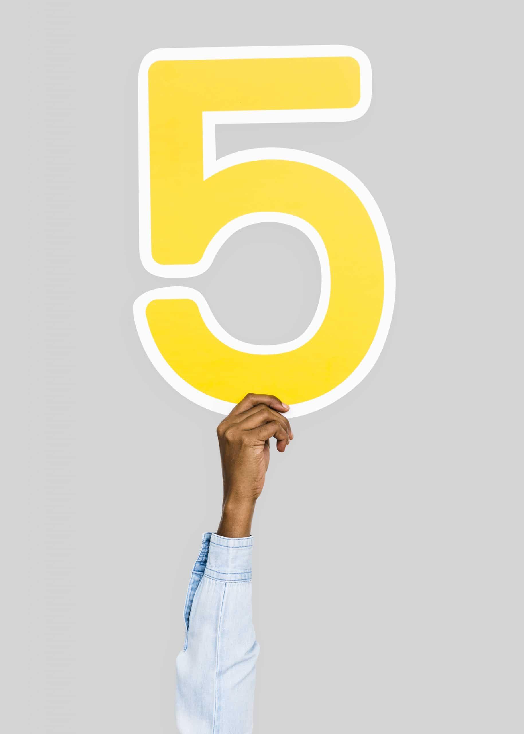 5 Strategii Eficiente Pentru A Creste Vizibilitatea In Mediul Online